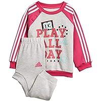 adidas Unisex Baby Graphic Jogger French Terry Trainingsanzug
