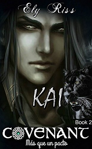 KAI (Serie Covenant nº 2) por Ely Riss