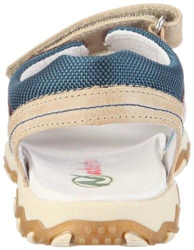 Naturino 3451 0501172, Sandales mixte enfant Beige-TR-C3-80