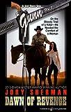 Dawn of Revenge (GUNN Book 1)