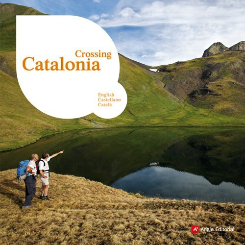 Crossing Catalonia (Souvenir)