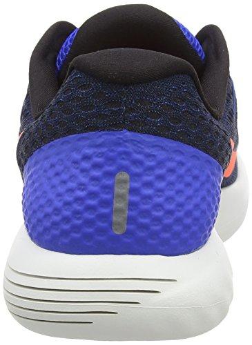 Nike 843725-402, Scarpe da Trail Running Uomo Blu Scuro/Blu