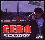 Cero: Sacrificio (Audio CD)
