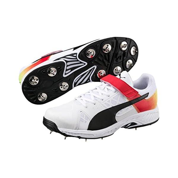 Puma-Mens-Evospeed-181-Cricket-Bowl-Cricket-Shoes