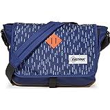 Eastpak JR Messenger Bag One Size Into Nylon Trees