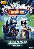 Power Rangers S.P.D.: Vol.05 kostenlos online stream