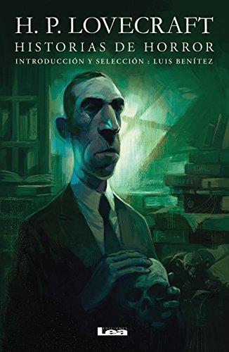 Historias de horror por H. P. Lovecraft
