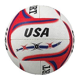 GILBERT mini netball USA