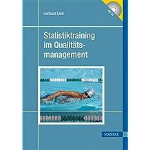 Statistiktraining im Qualitätsmanagement