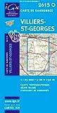 """Afficher """"Villiers-Saint-Georges (GPS)"""""""