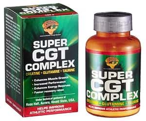 SNT Super CGT Complex Powder, 100 gm