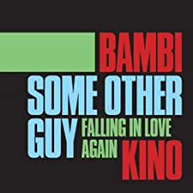 Some Other Guy/Falling in Love