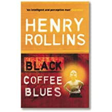 Black Coffee Blues (Black Coffee Blues 1)