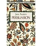 [(Persuasion)] [by: Jane Austen]