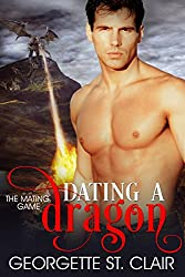 Dating A Dragon (The Mating Game Book 2) (English Edition)
