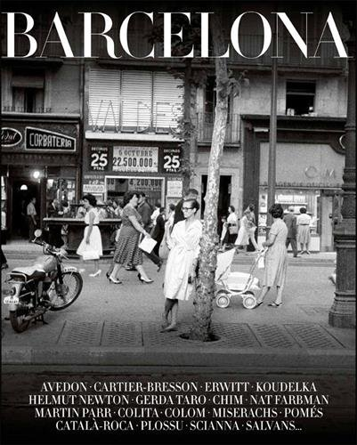 BARCELONA: Portrait of a City