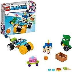 Unikitty Il Triciclo di Prince Puppycorn, 41452