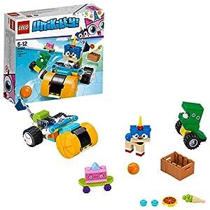 LEGO- Unikitty Il Triciclo di Prince Puppycorn, Multicolore, 41452  LEGO