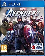 Marvel's Avengers [Esclusiva Amazon.It] - Day-One Limited - PlayStati