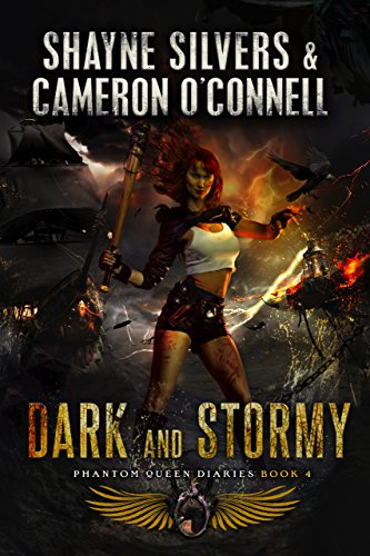 Dark and Stormy: Phantom Queen Book 4 - A Temple Verse ...