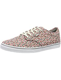Vans Damen Wm Atwood Low Sneakers