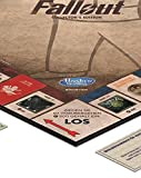 Winning Moves 44260 Monopoly: Fallout Collector's Edition (deutsch) für Winning Moves 44260 Monopoly: Fallout Collector's Edition (deutsch)