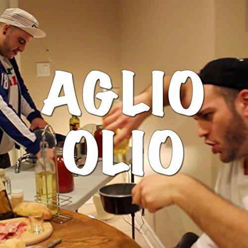 Aglio Olio (I'm in Love With Aglio Olio)