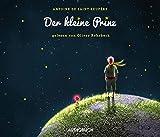 Der kleine Prinz - 2 Audio-CDs mit 109 Min.