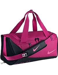 Nike Ya Alph Adpt Crssbdy Dffl - Bolsa de deporte para hombre, color rosa, talla única