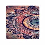 Funny Thin Material Mouse Pads Mandala Aztec Customised Style For Gameboys