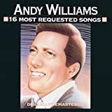 Songtexte von Andy Williams - 16 Most Requested Songs