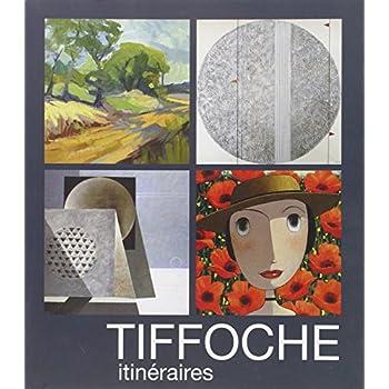 Tiffoche - Itinéraires