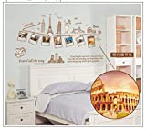 All Der Schlafsaal Wandaufklebern Kreativen Literarischen Frische Kleine Bilder Von Der Wohnzimmer Wanddekoration Und Schlafzimmer Bett