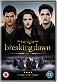 The Twilight Saga: Breaking Dawn - Part 2 [DVD]