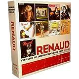 Integrale Des Enregistrements (Coffret 10 CD)