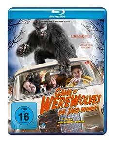 Game of Werewolves - Die Jagd beginnt! [Blu-ray]
