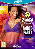 Zumba Fitness Zumba World Party Wii U France