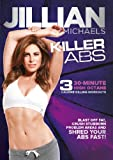 Jillian Michaels - Killer Abs - UK PAL