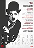 Charlie Chaplin Collection : Le Gamin / Une Femme Á Paris / Le Cirque / City Lights...