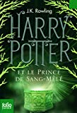 Harry Potter, VI�:�Harry Potter et le Prince de Sang-M�l�