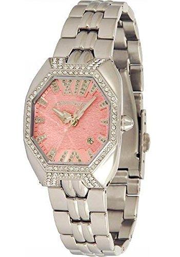 Reloj de pulsera para mujer-Chronotech CT7940LS-07 m