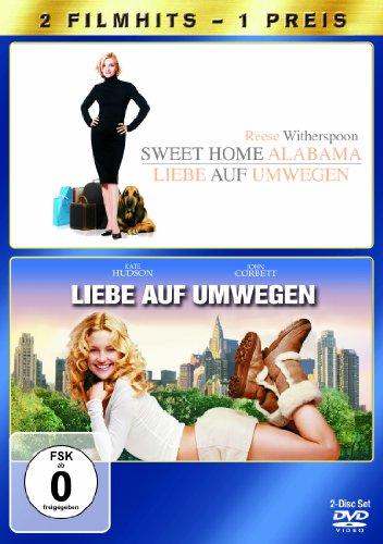 Bild von Sweet Home Alabama - Liebe auf Umwegen / Liebe auf Umwegen [2 DVDs]