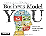 Business Model You: Dein Leben -
