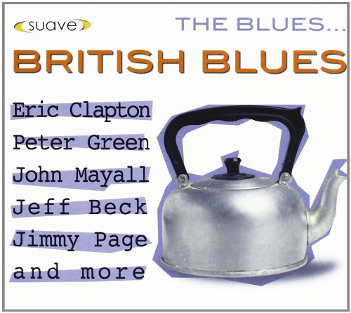 Collection Suave The Blues