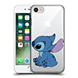 HGHYTF Coque iPhone 7,Coque iPhone 8 [TFCHGHYPH00153] Transparent Housse Bumper...