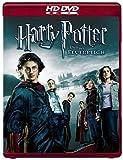 Harry Potter und der Feuerkelch [HD DVD] [Import allemand]