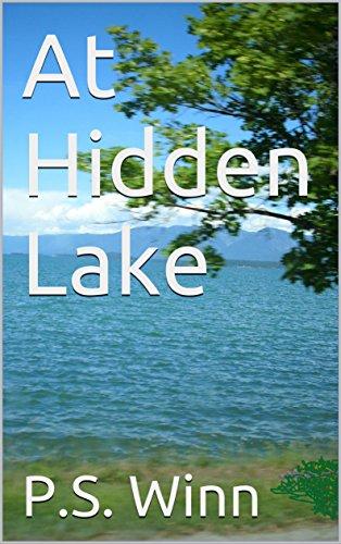 free kindle book At Hidden Lake
