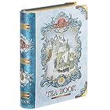 """Basilur Teemischung """"Tea Book Volume I"""", 1er Pack (1 x 100 g)"""