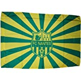 Drapeau FCNA - Collection officielle - FC NANTES ATLANTIQUE - Canaris - Football Ligue 1