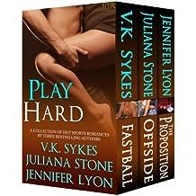 Play Hard (English Edition)